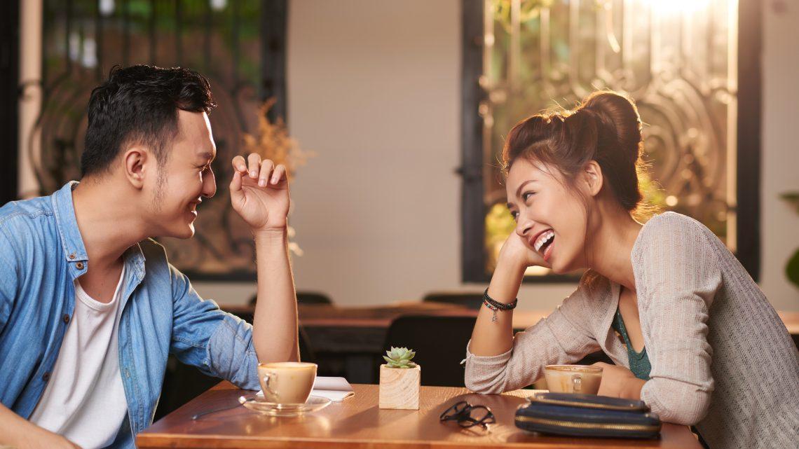 Warum die Datierung von jemandem bei der Arbeit eine schlechte Idee ist