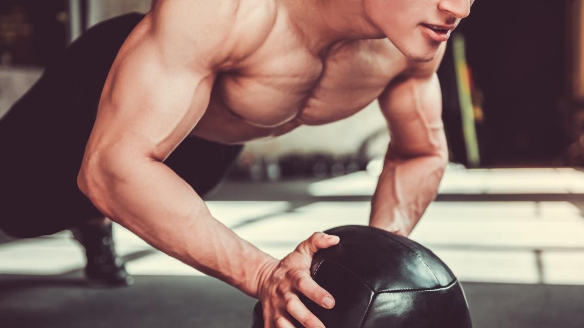 Wie wächst eigentlich ein Muskel? - LOOX