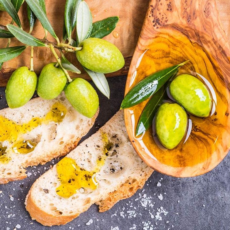 Olivenöl Statt Viagra