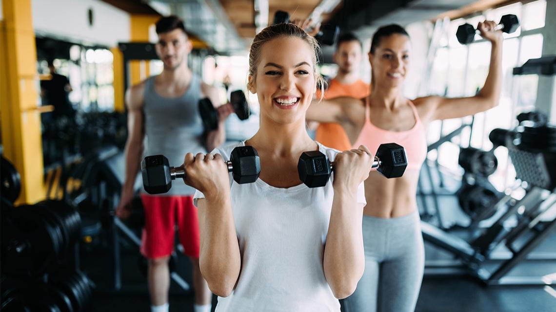 Sport-Ideen in | fitness workouts, fitnessübungen, sportübungen