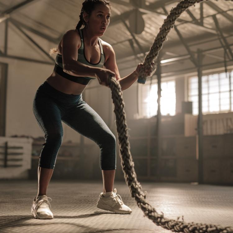 Bring deinen Body in shape - mit dem LOOX-Woman-Special