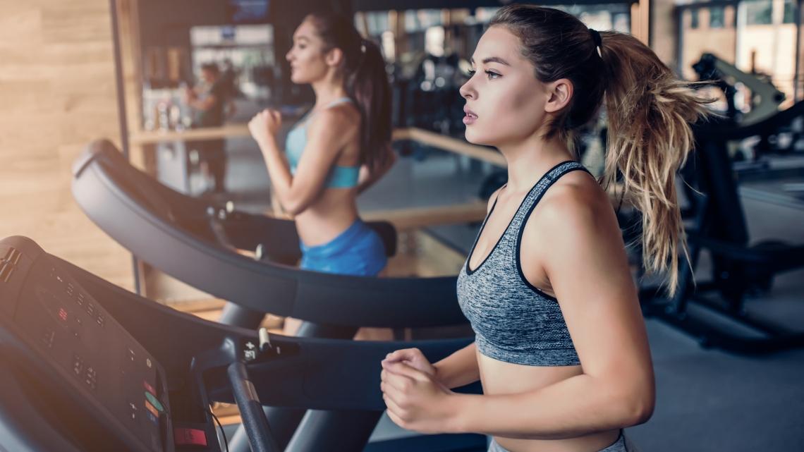 Wie Cardio beim Abnehmen hilft