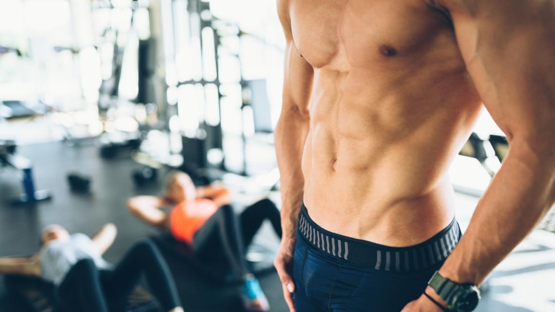Sixpack: Das sind die 6 besten Übungen für deinen Bauch- LOOX