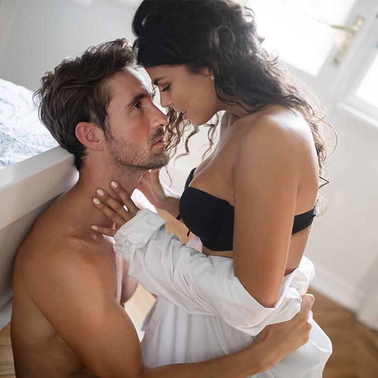 Orgasmus kalorien verbrennen Diese Sexstellung