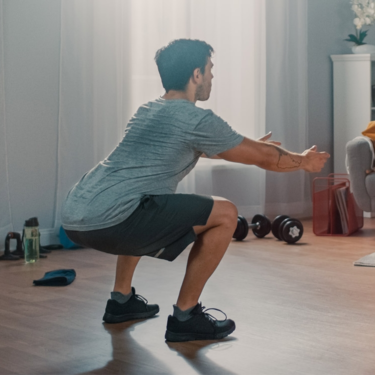 Muskelabbau Trotz Training