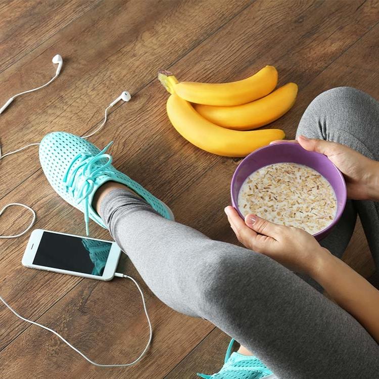 Das richtige Essen und Training helfen dir beim Kampf gegen die Cellulite