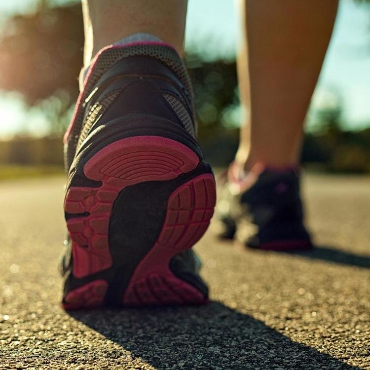 Es ist nicht immer einfach, sich zum Training zu motivieren